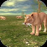 Lioness Simulator 1.0.0 Apk