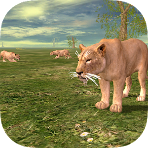 Lioness Simulator for PC and MAC