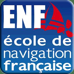 Permis bateau côtier ENF APK