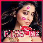 Shriya Saran Kissing Game