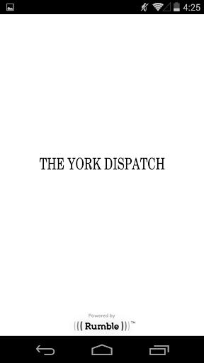 York Dispatch