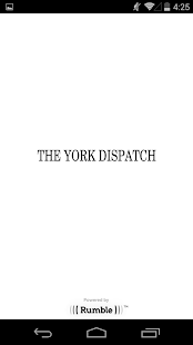York Dispatch - screenshot thumbnail