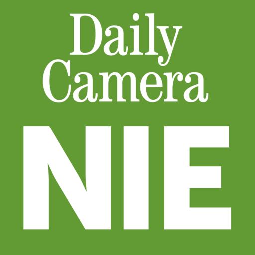Boulder Daily Camera NIE LOGO-APP點子