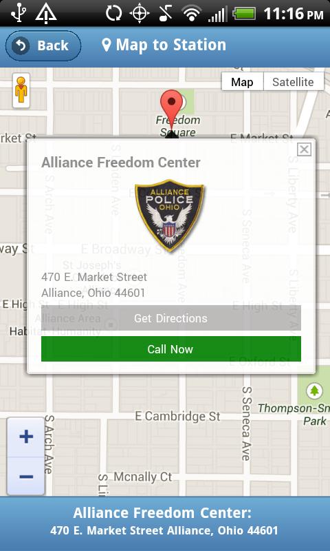 Alliance-Police 8