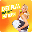 Easy Diet Plan icon