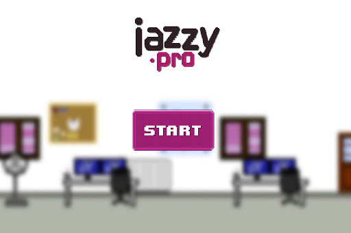 Jazzy the Video Game