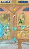 Screenshot of Spider Jack Free