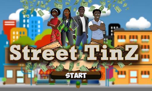 Street Tinz