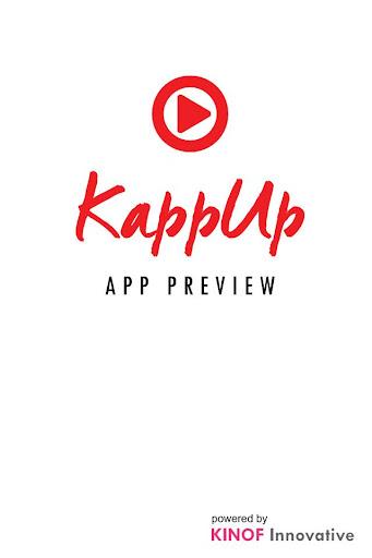 KappUp Preview