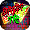 Street Tap Dont Step On Weed! icon