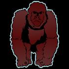 Gorillas icon