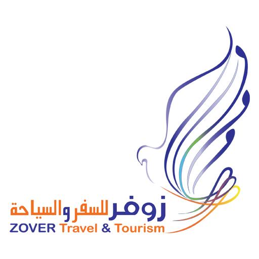 Zover Travel LOGO-APP點子