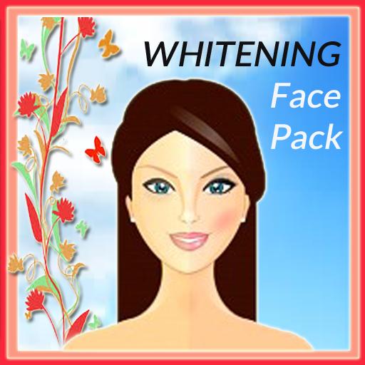 Whitening Face Pack