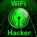 wifi password hacker android app - WiFi Hacker (bgn)