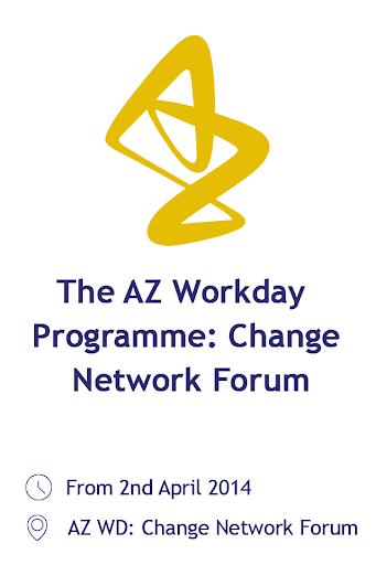 AZ WD Forum