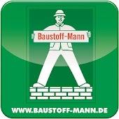 Baustoffmann Baustoff-Mann