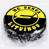 HC VERVA Litvinov