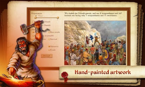 King of Dragon Pass v1.1.14