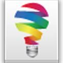 ADW Theme: Froyo White & Icons logo