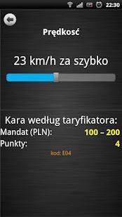 Taryfikator Mandatów 2014 PRO- screenshot thumbnail