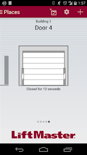MyQ Garage & Access Control- screenshot thumbnail