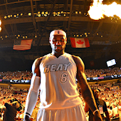 Lebron James Repicapps