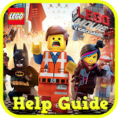 Lego Movie Video Game Help