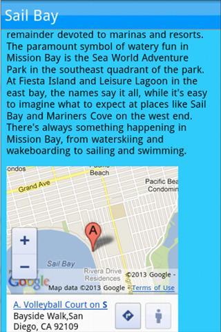 【免費旅遊App】Sail Bay-APP點子