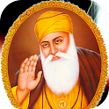 Guru Nanak Dev HD LWP icon