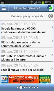SMS Gratis - screenshot thumbnail