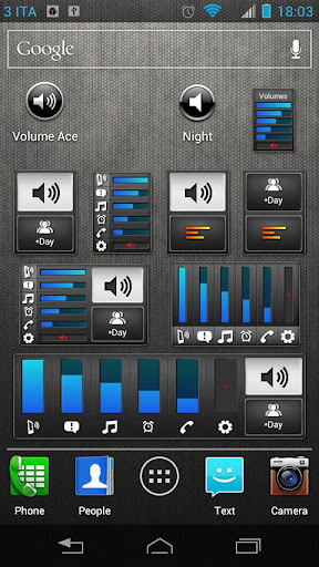Volume Ace v3.3.3 APK