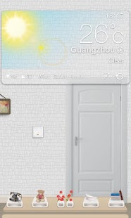 Dreamhouse Next Launcher Theme - screenshot thumbnail