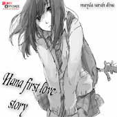 Novel Hana First Love Story