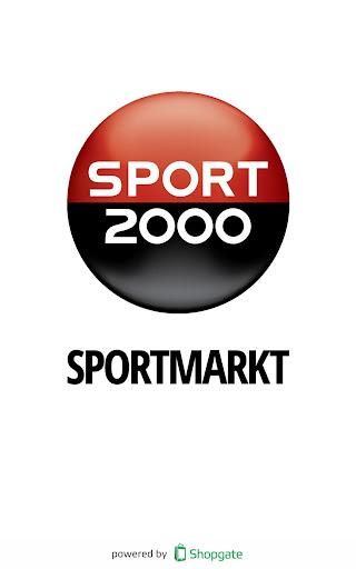 SPORTMARKT Sport-2000-Shop.de