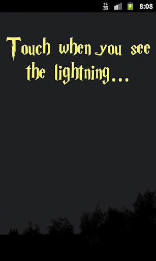 Lightning Locator Pro