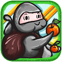 Ninja VS Apple