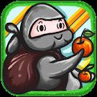 忍者苹果乐园 icon