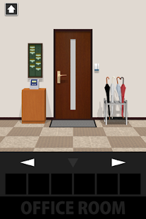 OFFICE ROOM - room escape game- screenshot thumbnail