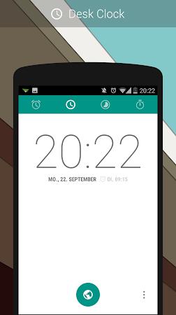 CM11/PA Theme - Android L Free 1.0 screenshot 394426