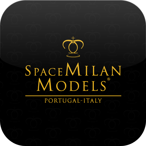 Space Milan Models 生活 App LOGO-APP試玩