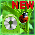 Ladybird Theme for GO Locker icon