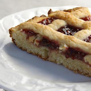 Crostata della Nonna / Italian Jam Crostata