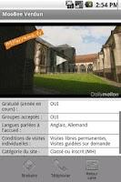 Screenshot of MooBee Verdun