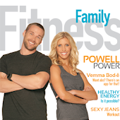 Family Fitness - Chris Powell