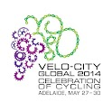 Velo-city Global Adelaide 2014