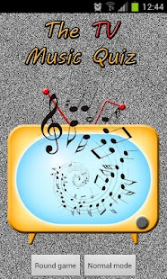 The TV Music Quiz FREE- screenshot thumbnail