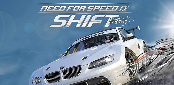 NEED FOR SPEED Shift APK v1.0.18 for Galaxy SIII Download Android Full Free Mediafire