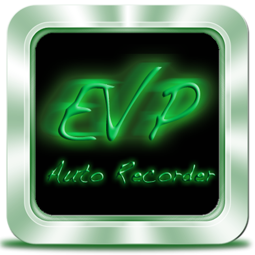 Download EVP Recorder with detector  Google Play softwares