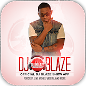 Dj Blaze Show App