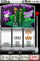 Screenshot of Beat The Joker Slots